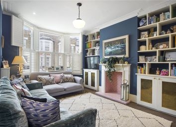 Thumbnail 4 bed terraced house for sale in Ravensworth Road, London