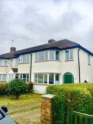 Thumbnail 3 bed semi-detached house to rent in Cornwall Avenue, Farnham Royal, Slough