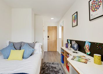 Thumbnail 1 bed flat to rent in 75 Bath Lane Leicester, Leicester