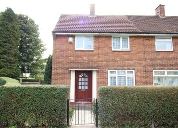 Thumbnail 2 bed semi-detached house for sale in Swardale Green, Leeds