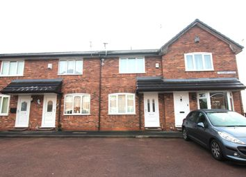 Thumbnail 2 Bed Terraced House To Rent In Sulway Close Swinton Manchester