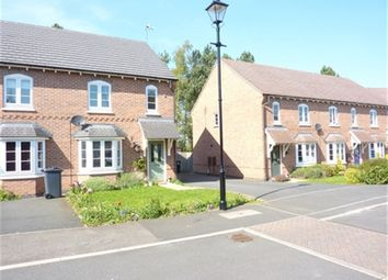 Thumbnail 3 bed property to rent in Glengarry Way, Greylees, Sleaford