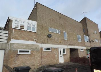Thumbnail 5 bed terraced house to rent in Blenheim Walk, Corby