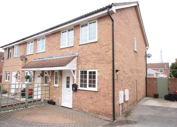 Thumbnail 3 bed end terrace house for sale in Greenacres, Clacton-On-Sea