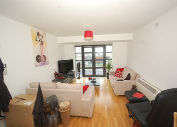 Thumbnail 2 bedroom flat to rent in Navigation House, Ducie Street, Manchester