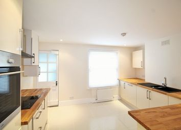 Thumbnail 5 bed terraced house for sale in Stonefield Road, Hastings