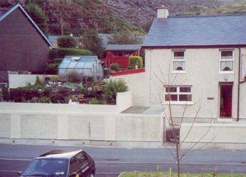 Thumbnail 2 bed cottage to rent in Rhiwbryfdir, Blaenau Ffestiniog, Gwynedd