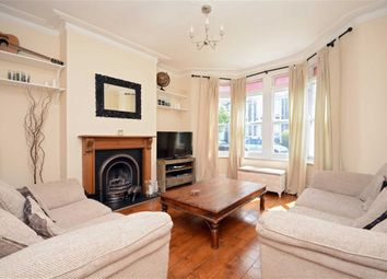 Thumbnail 1 bed flat for sale in Seymour Road, Bishopston, Bristol