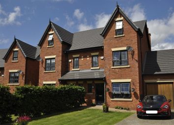 Thumbnail 3 bed semi-detached house for sale in The Fairways, Dukinfield