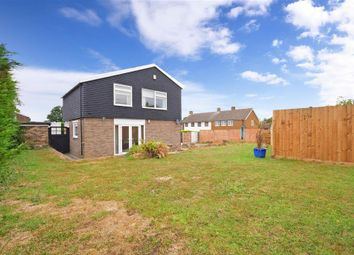 Thumbnail 4 bed detached house for sale in The Knowle, Basildon, Essex