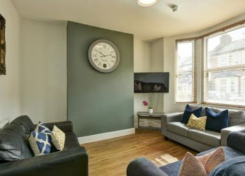 Thumbnail 6 bed terraced house to rent in 44 Manston Road, Exeter