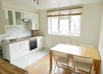 Thumbnail 2 bedroom flat to rent in Coppock Close, London