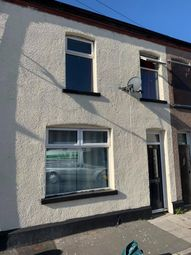 Thumbnail 4 bed terraced house to rent in Potter Street, Newport