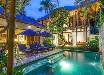 Thumbnail 4 bed villa for sale in Single Level Villa, Jimbaran, Bali, Indonesia