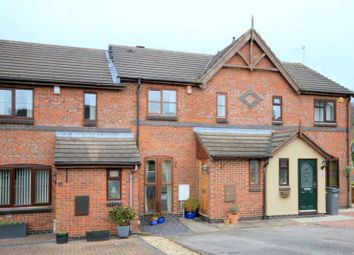 Thumbnail 3 bed terraced house for sale in Dovecote Place, Longton, Stoke-On-Trent