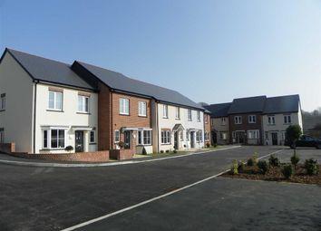 Thumbnail 2 bed terraced house for sale in Ashdale Mews, Ashdale Lane, Pembroke