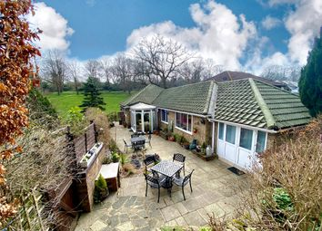 Thumbnail 3 bed bungalow for sale in Old Lane, Tatsfield