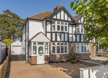 Beverley Road, Bromley BR2. 3 bed semi-detached house