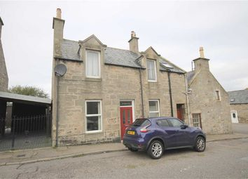 Thumbnail 2 bed semi-detached house for sale in Argyle Street, Lossiemouth