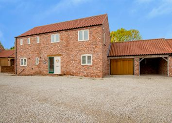 Thumbnail Link-detached house for sale in Low Street, East Drayton, Retford