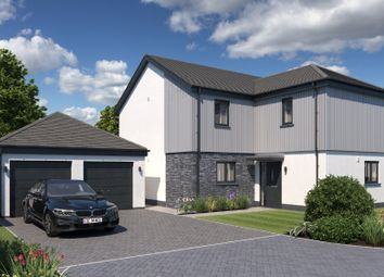 Thumbnail 2 bedroom detached house for sale in Jacobs Field, Parkham, Bideford