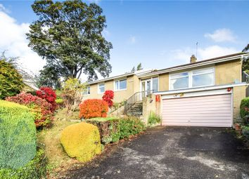 Thumbnail Bungalow for sale in Harewell Close, Glasshouses, Harrogate
