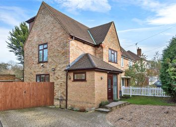 Thumbnail 4 bedroom semi-detached house for sale in Haileybury Road, Orpington