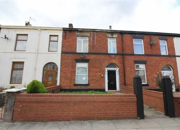 Thumbnail 3 bed terraced house to rent in Walmersley Road, Bury, Lancs