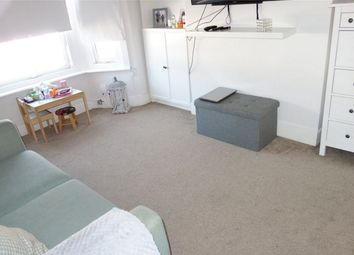 Thumbnail 3 bed flat to rent in Felmingham Road, London