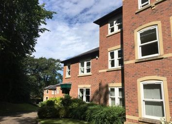 Thumbnail 2 bed flat for sale in Woodlands Court, The Woodlands, Darlington, Durham