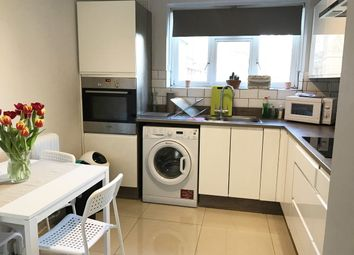 Thumbnail 1 bedroom flat for sale in Armsby House, London, London