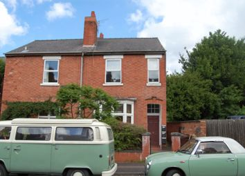 Thumbnail 1 bed flat to rent in Cranmore Road, Wolverhampton