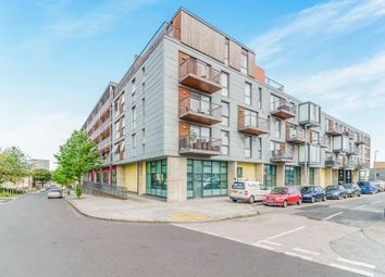 Thumbnail 1 bed flat for sale in Hobart Street, Millbay, Plymouth