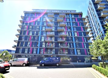Thumbnail 1 bed flat for sale in Cosgrove House, Hatton Road, Wembley
