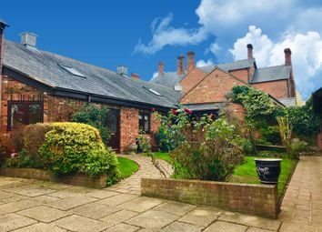 Thumbnail 2 bed barn conversion to rent in Old Linslade Road, Heath And Reach, Leighton Buzzard