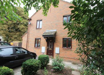 Thumbnail 1 bed end terrace house for sale in Pages Lane, Uxbridge