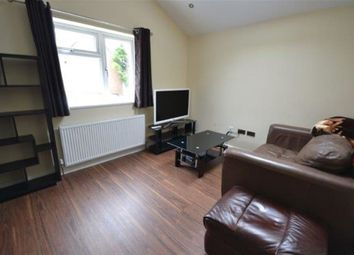 Thumbnail 1 bed flat to rent in Westbury Road, Knighton Fields, Leicester
