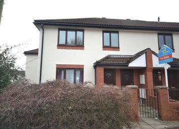 Thumbnail 2 bedroom flat for sale in Waters Road, Kingswood, Bristol