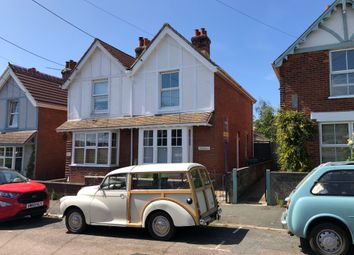 Thumbnail 2 bed semi-detached house for sale in Station Road, Yarmouth