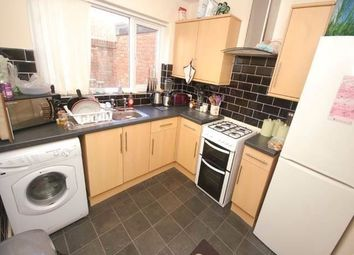 Thumbnail 3 bedroom flat to rent in Elsted Street, London