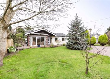 3 bed bungalow for sale in Westbury Lane, Coombe Dingle, Bristol BS9