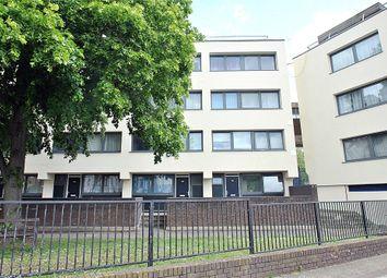 Thumbnail 4 bed flat to rent in Malden Cresent, Camden, London, UK