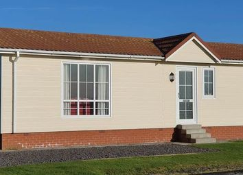 Thumbnail 2 bedroom mobile/park home for sale in Ardrossan