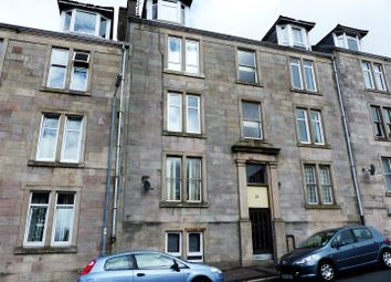 Thumbnail 1 bedroom flat for sale in Wellington Street, Greenock