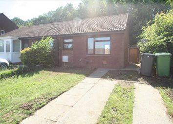 Thumbnail Semi-detached bungalow to rent in Old Hatch Warren, Basingstoke, Hants