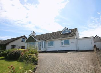 Thumbnail 5 bed detached bungalow for sale in St. Marys Road, Port Erin, Isle Of Man