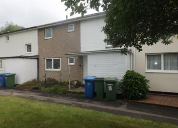 Thumbnail 3 bed terraced house to rent in Appledore, Bracknell