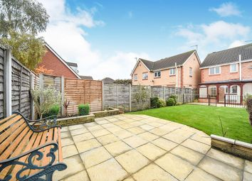 3 bed detached house for sale in Saints Close, Hull, East Yorkshire HU9