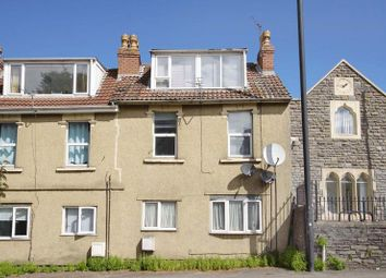 Thumbnail 2 bed flat for sale in Summerhill Road, St George, Bristol BS58Hg