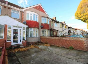 Thumbnail 4 bed property to rent in Ascot Gardens, Southall